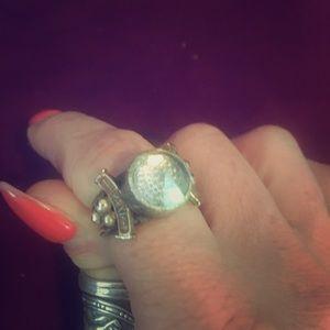 Barbosa ring